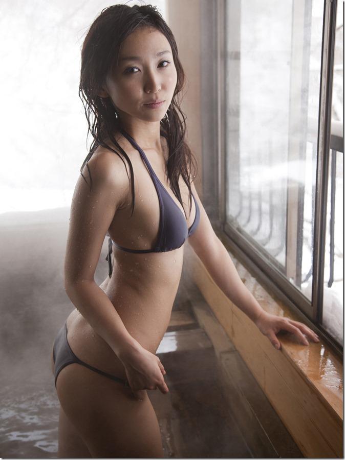 Yoshiki Risa Snow Fairy (39)