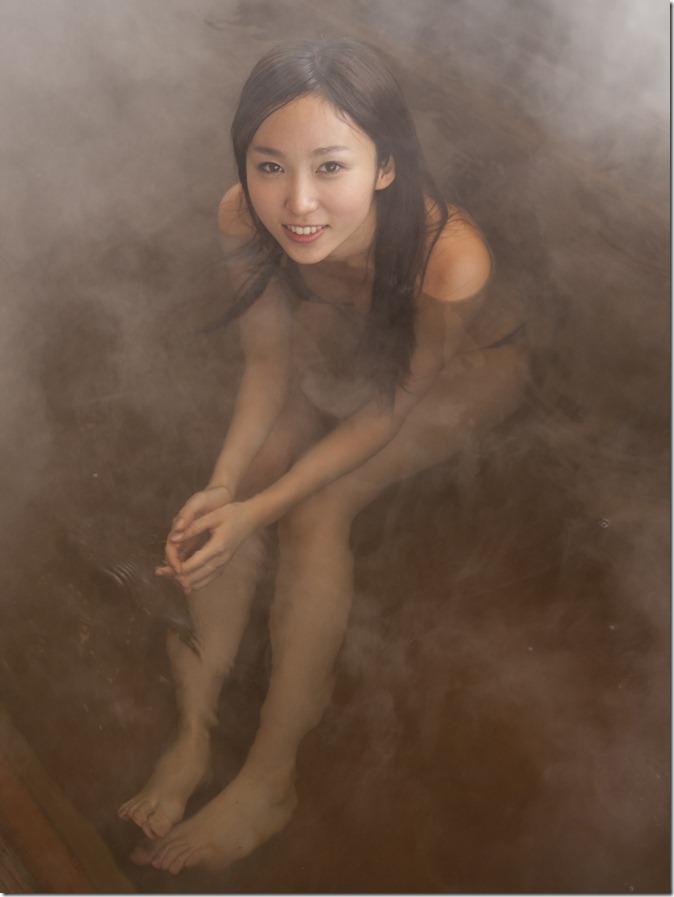 Yoshiki Risa Snow Fairy (44)