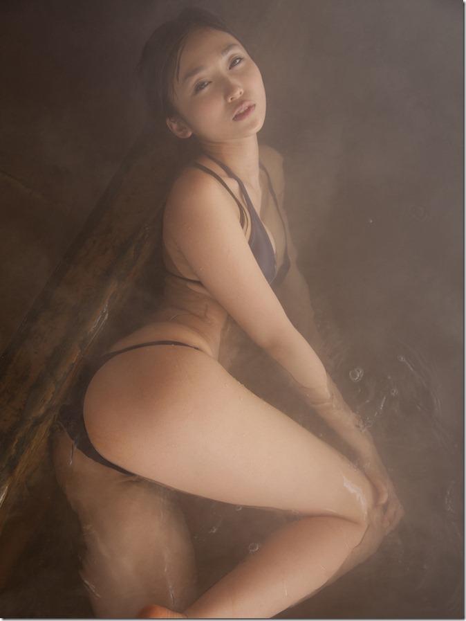 Yoshiki Risa Snow Fairy (49)