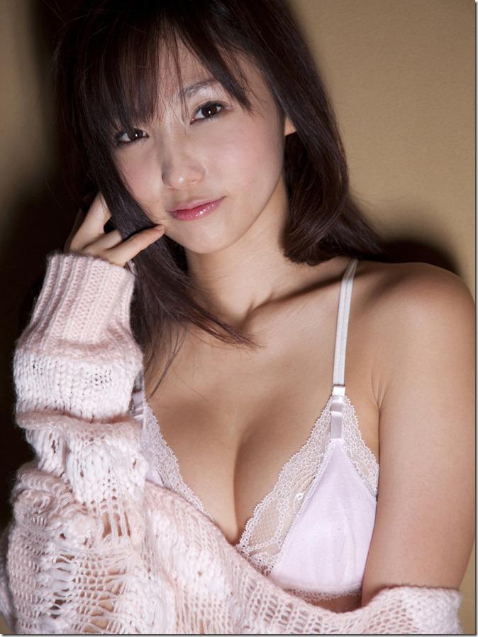 Yoshiki Risa Snow Fairy (4)