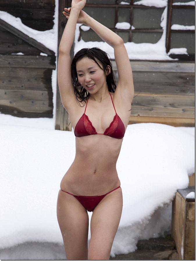 Yoshiki Risa Snow Fairy (52)