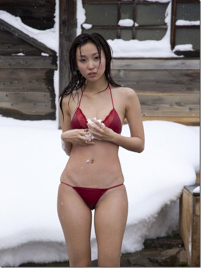 Yoshiki Risa Snow Fairy (56)