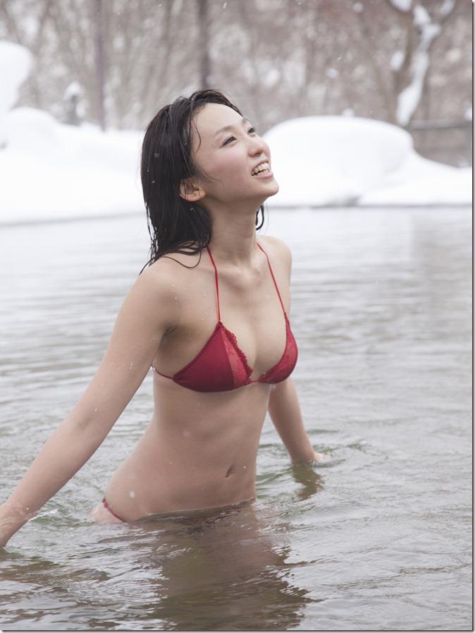 Yoshiki Risa Snow Fairy (58)