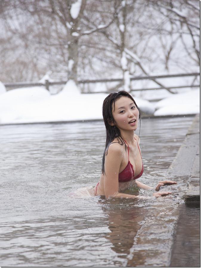 Yoshiki Risa Snow Fairy (60)