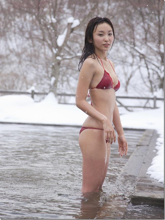 Yoshiki Risa Snow Fairy (61)