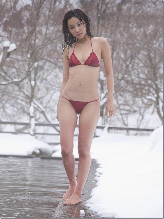 Yoshiki Risa Snow Fairy (63)