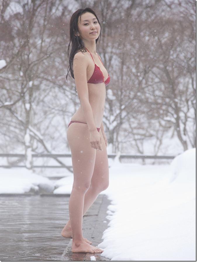 Yoshiki Risa Snow Fairy (65)