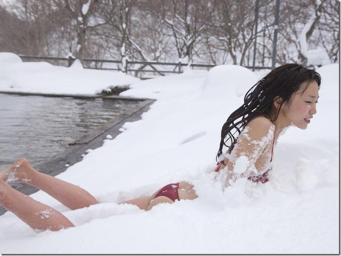 Yoshiki Risa Snow Fairy (68)