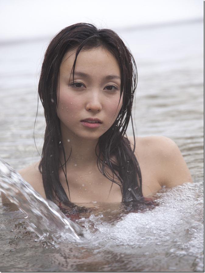 Yoshiki Risa Snow Fairy (70)