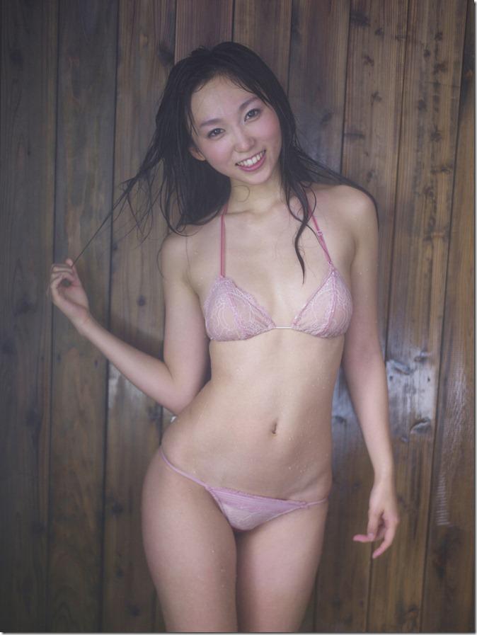 Yoshiki Risa Snow Fairy (77)