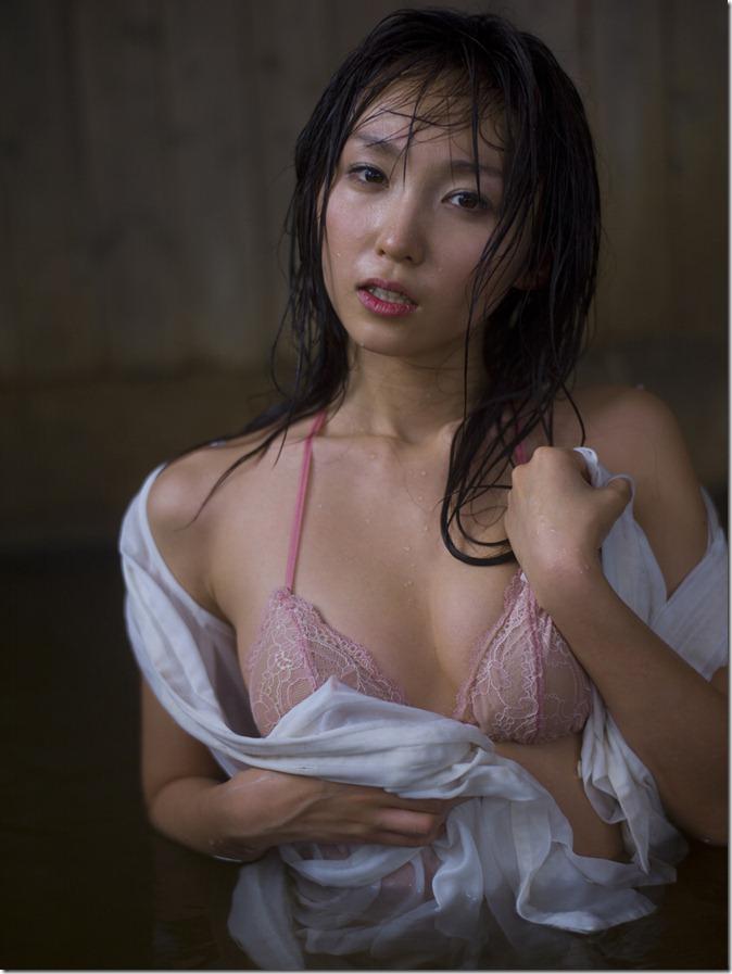 Yoshiki Risa Snow Fairy (84)