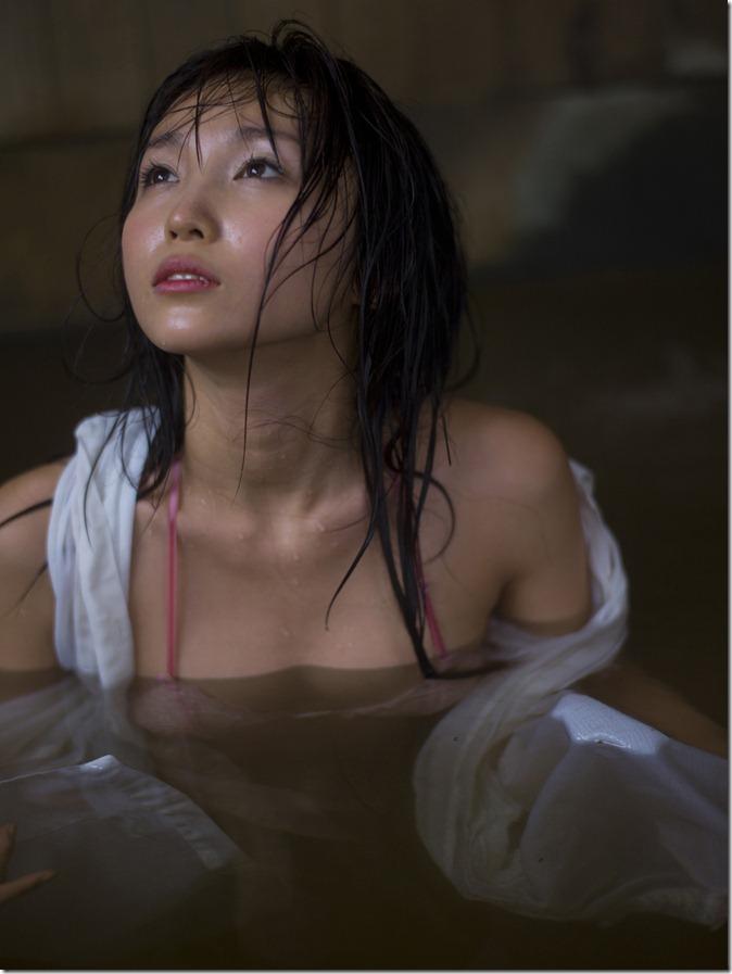 Yoshiki Risa Snow Fairy (85)