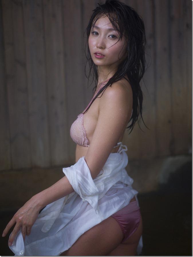 Yoshiki Risa Snow Fairy (91)