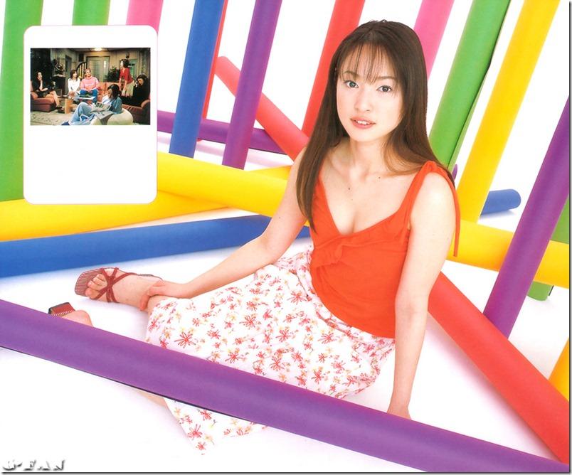 Suenaga Haruka♥