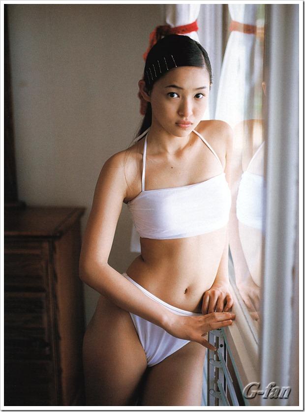 Suenaga Haruka~♥♥