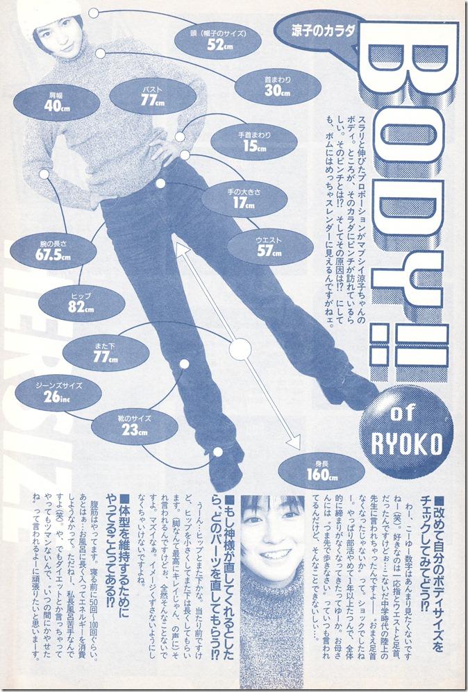 BOMB magazine no.203 January 1997 (20)