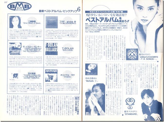 BOMB magazine no.203 January 1997 (38)