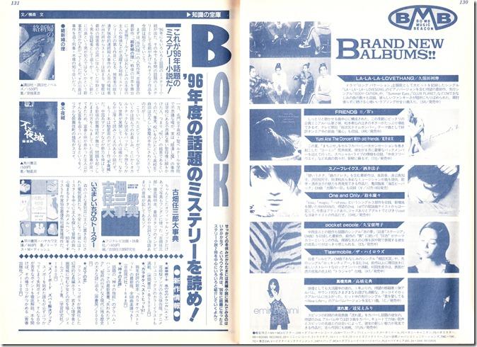BOMB magazine no.203 January 1997 (40)