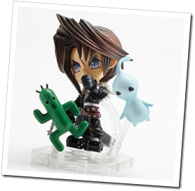 Squall♥