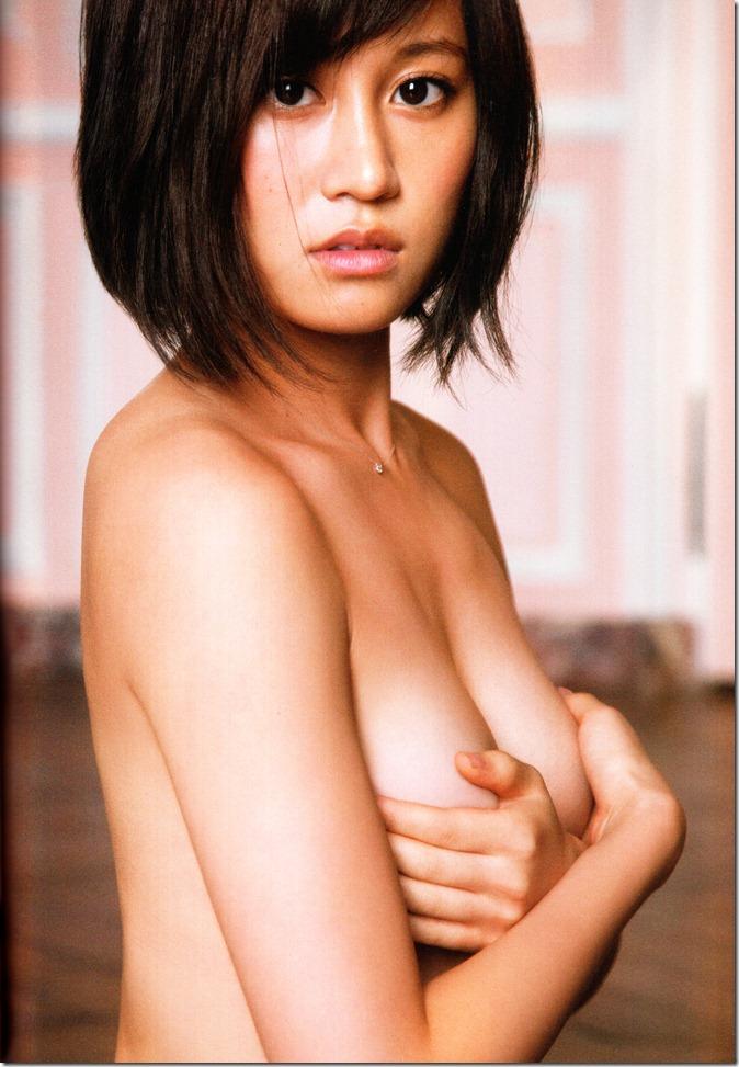 前田敦子不器用写真集 (66)