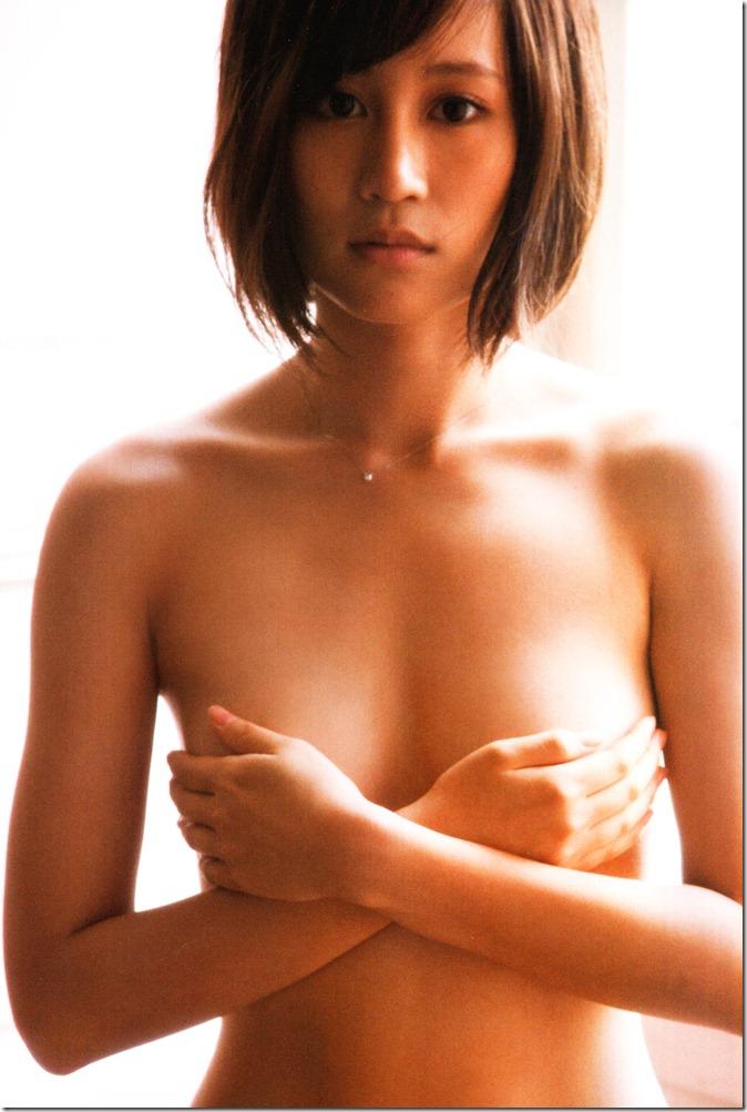 前田敦子不器用写真集 (67)