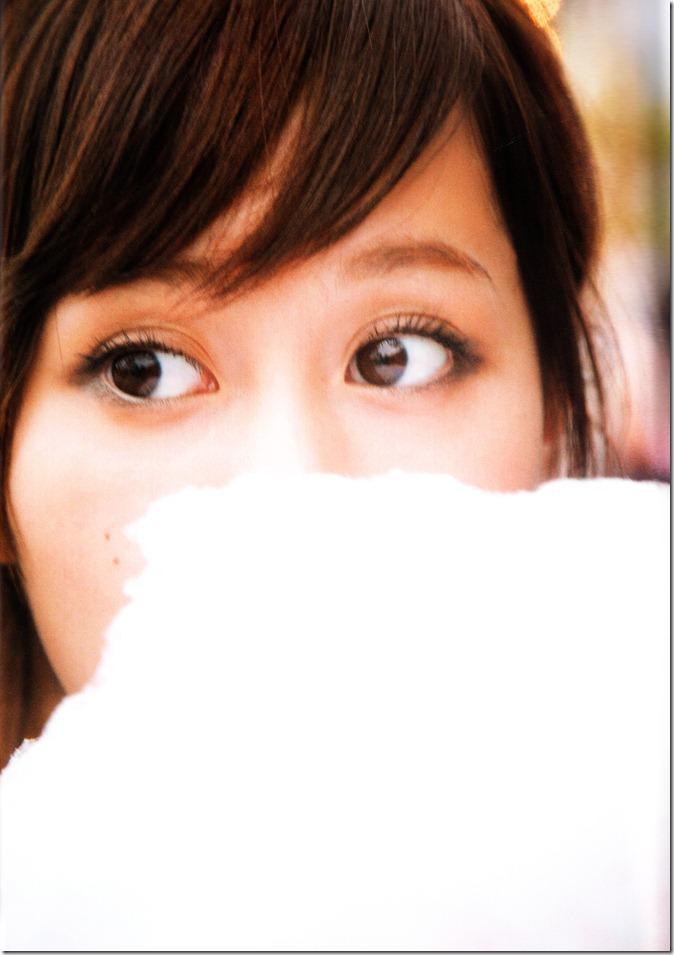 前田敦子不器用写真集 (82)