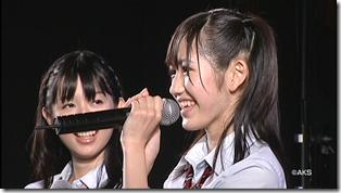 History of Watanabe Mayu (11)