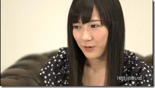 History of Watanabe Mayu (13)