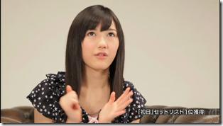 History of Watanabe Mayu (14)
