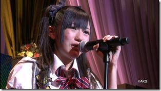 History of Watanabe Mayu (15)