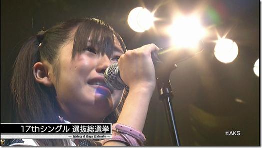 History of Watanabe Mayu (17)