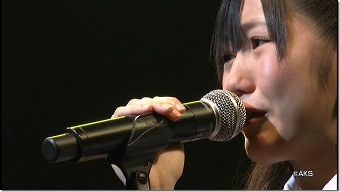 History of Watanabe Mayu (18)