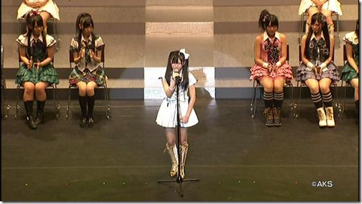 History of Watanabe Mayu (19)
