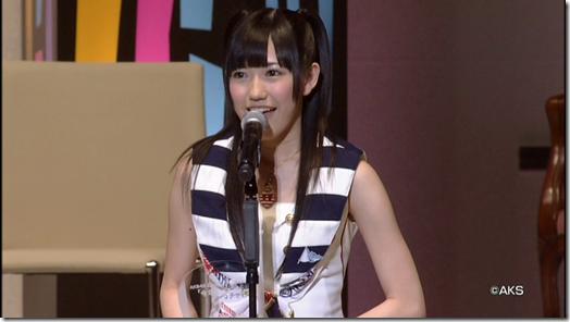 History of Watanabe Mayu (22)