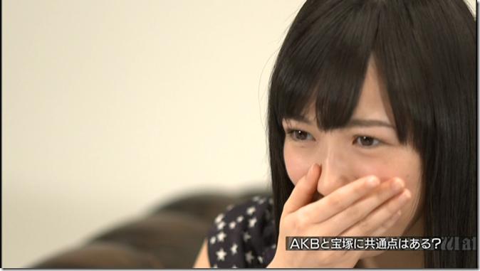 History of Watanabe Mayu (23)