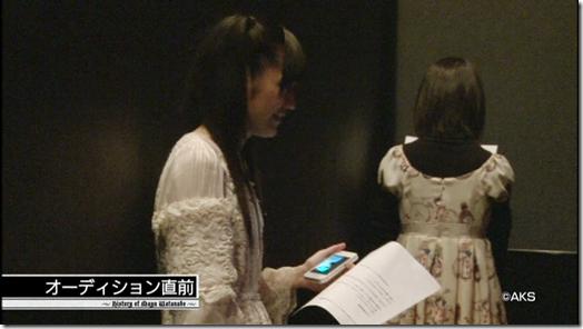 History of Watanabe Mayu (24)