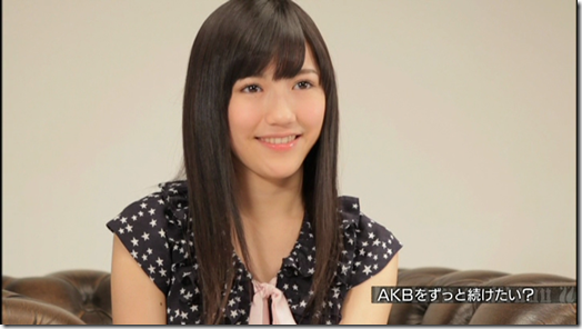 History of Watanabe Mayu (25)