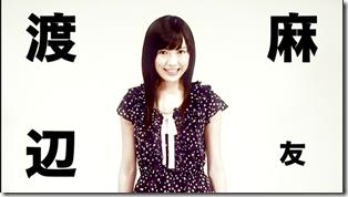 History of Watanabe Mayu (2)