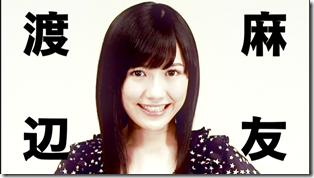 History of Watanabe Mayu (5)