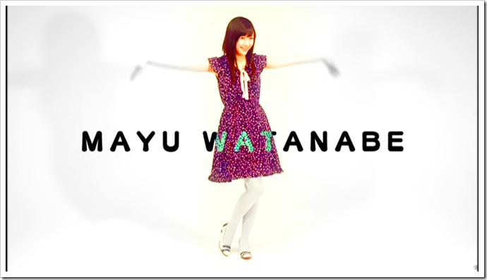 History of Watanabe Mayu