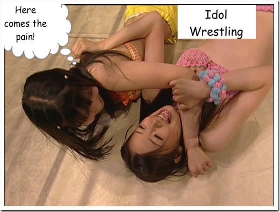 Idol Wrestling