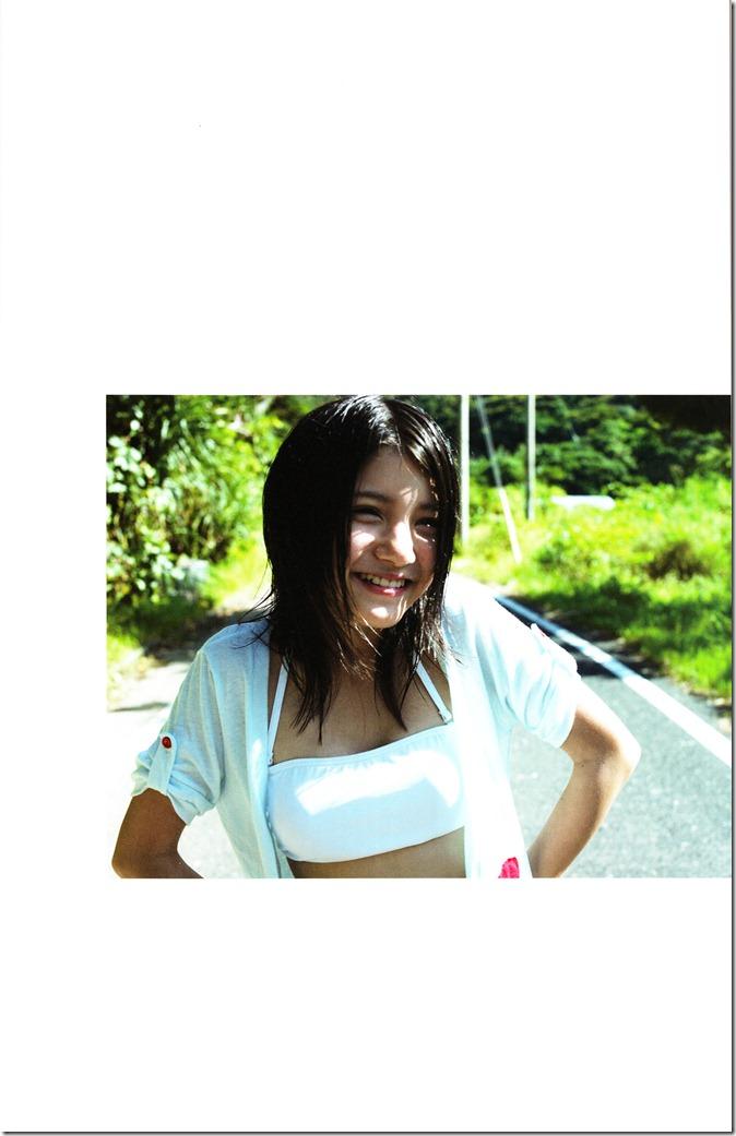 Kawashima Umika Ao no corridor (14)