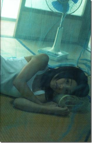Kawashima Umika Ao no corridor (19)