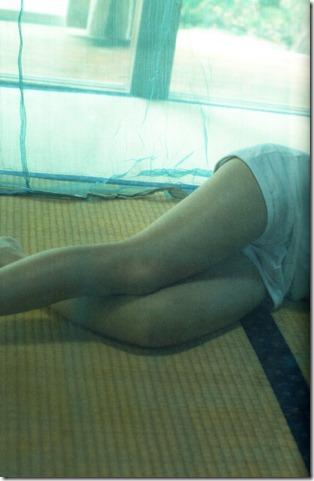 Kawashima Umika Ao no corridor (20)
