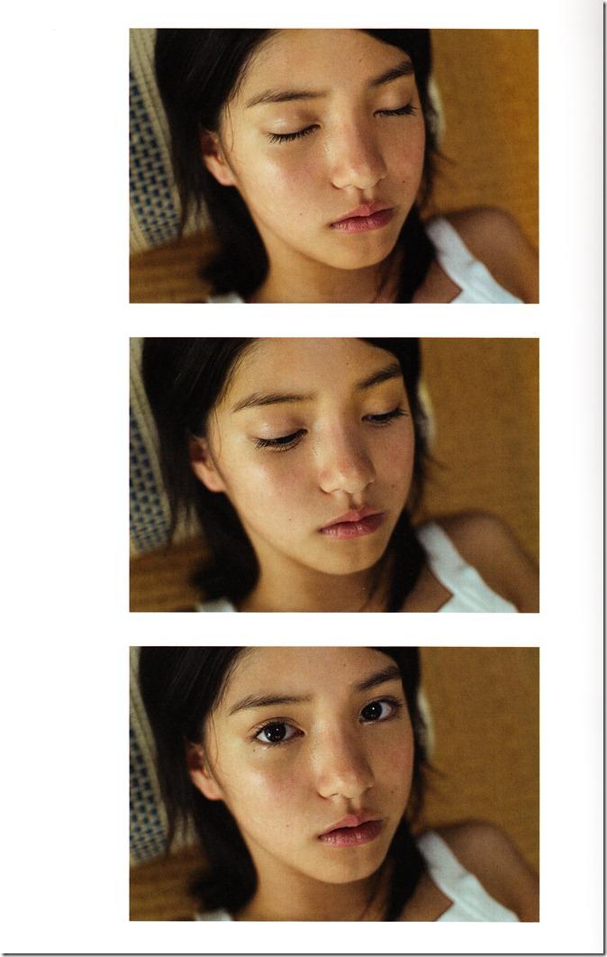 Kawashima Umika Ao no corridor (21)