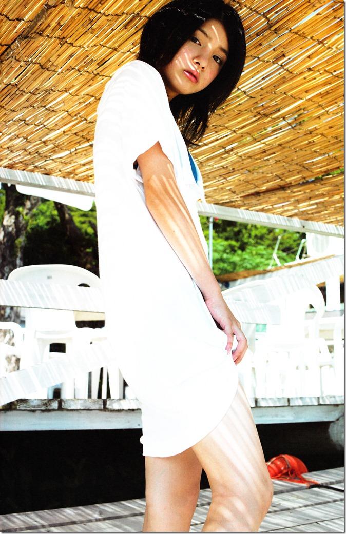 Kawashima Umika Ao no corridor (28)