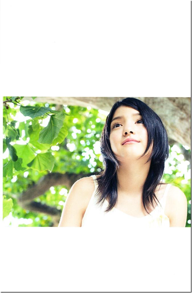 Kawashima Umika Ao no corridor (37)