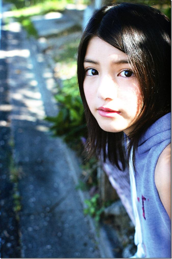 Kawashima Umika Ao no corridor (39)