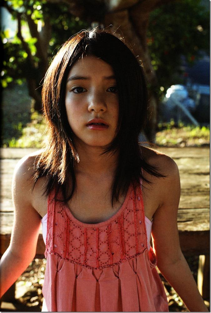 Kawashima Umika Ao no corridor (54)