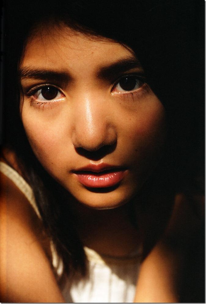 Kawashima Umika Ao no corridor (61)